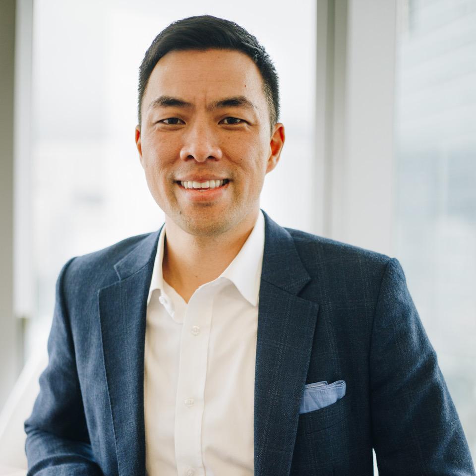 Brandon Cheung named as the new McCann Worldgroup Hong Kong chief executive officer