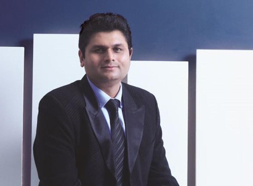 Kunal Solanki appointed as vice president of BBDO Mumbai