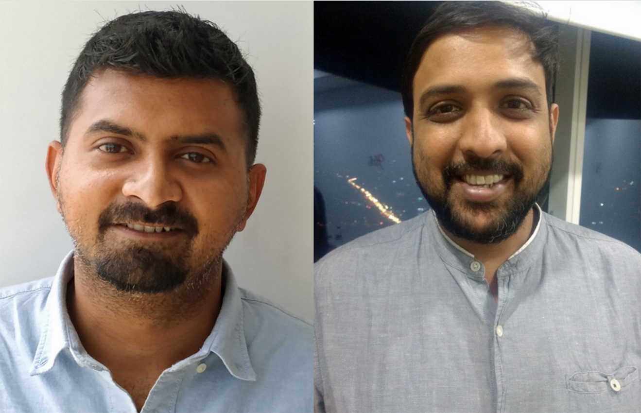 Gururaj Rao takes up ECD role at Havas Creative Mumbai; Durgesh Singh joins as Associate CD