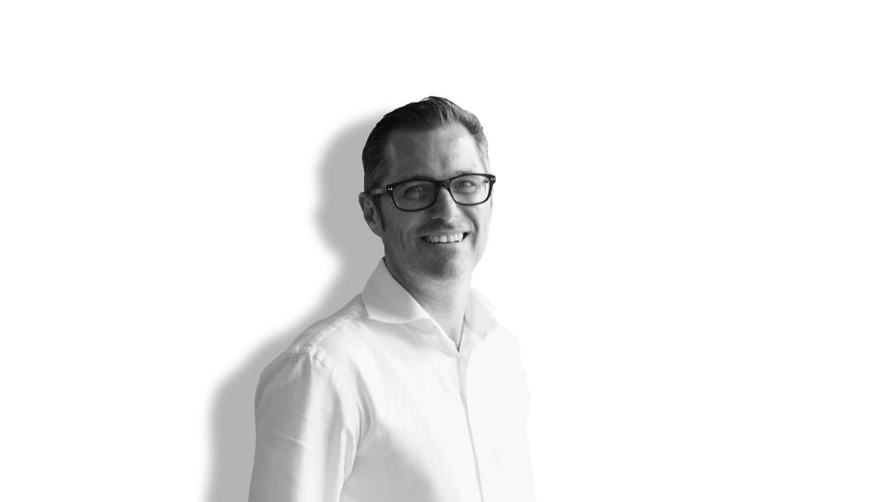 Caleb Watson joins Initiative as General Manager for Initiative Guangzhou