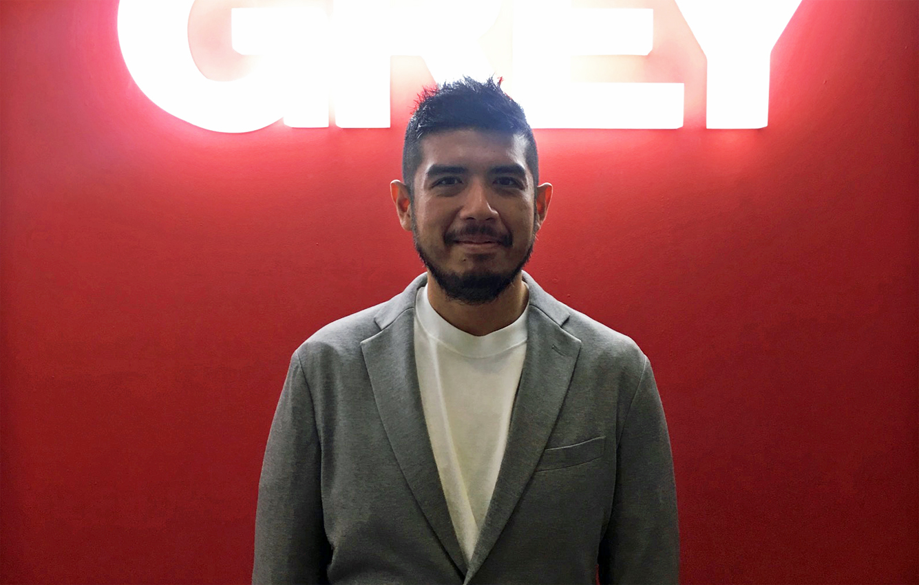 Grey Group Indonesia hires Patrick Miciano for executive creative director role