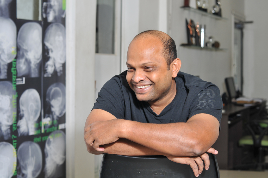 Dentsu Aegis Network India Strengthens its Creative Structure with Agnello Dias adding creative chairman to his role