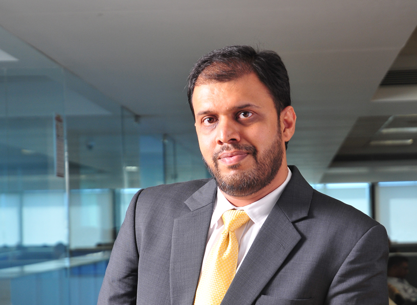Dentsu Aegis Network expands Anand Bhadkamkar's role to CFO + COO South Asia