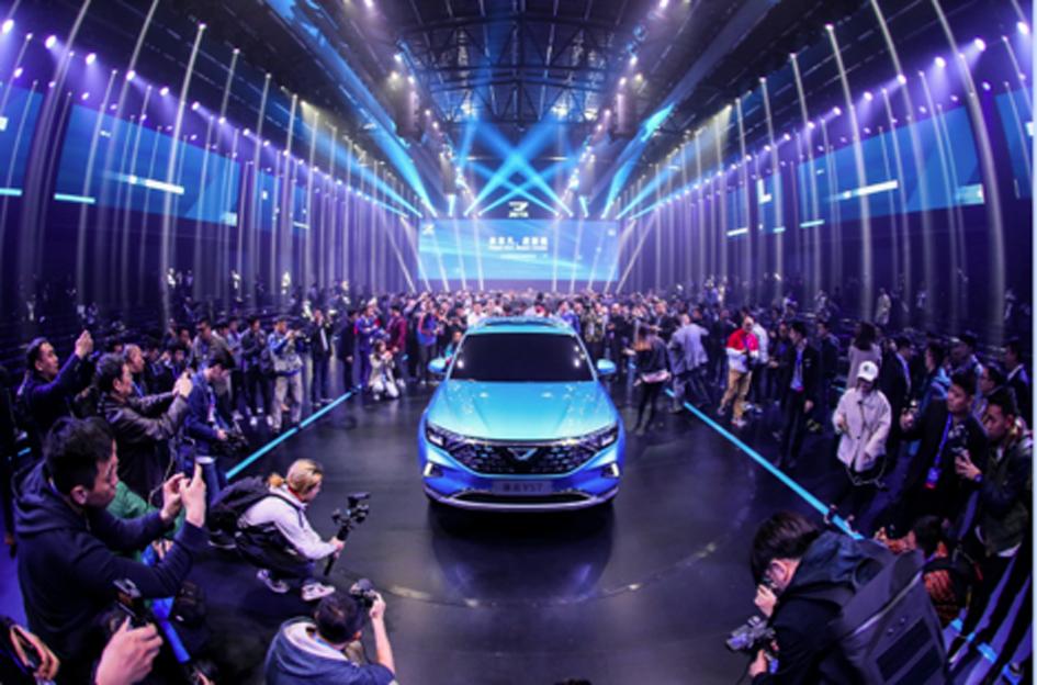 MetaDesign Beijing launches the all new Volkswagen Jetta