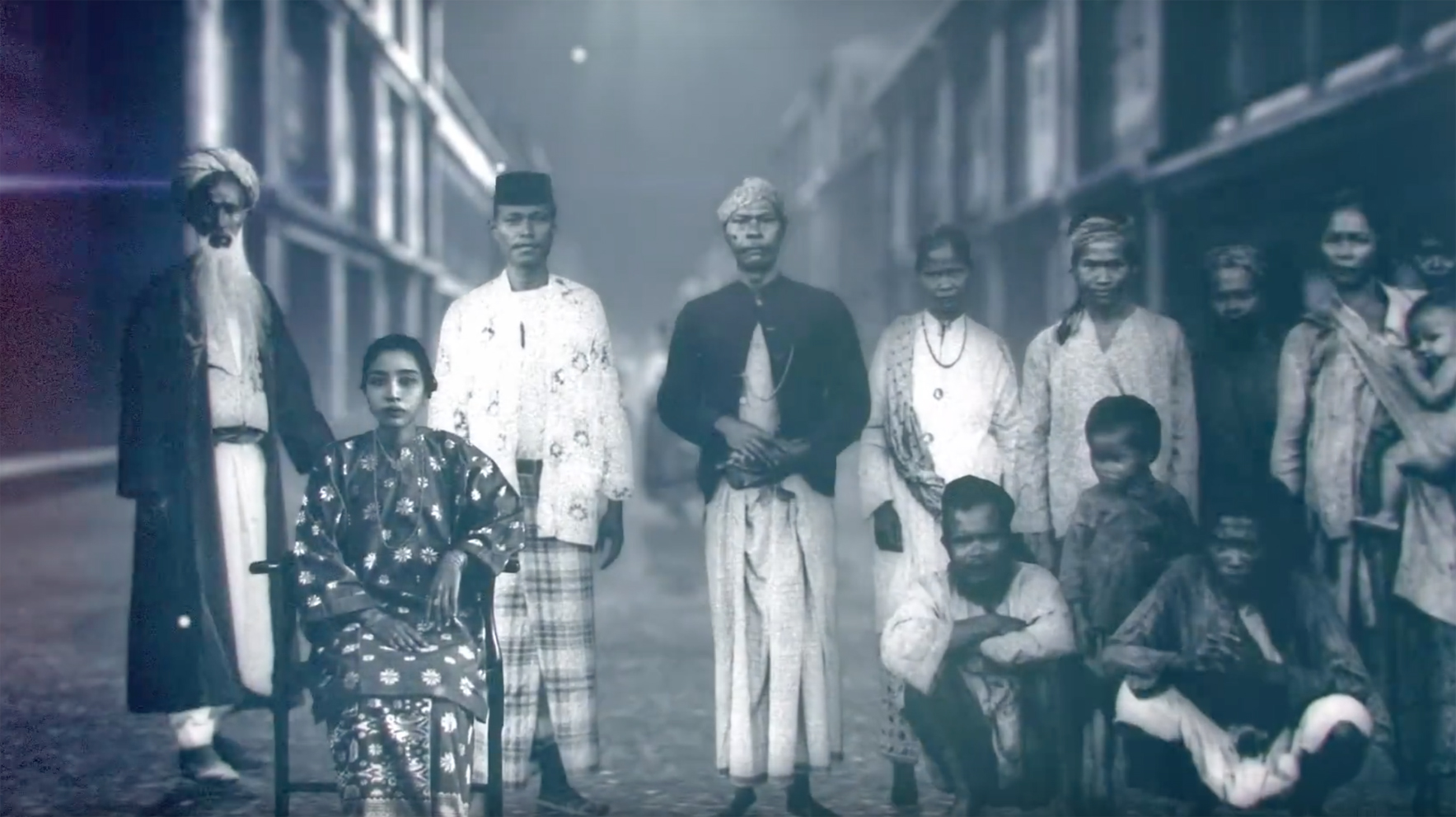 Singapore Bicentennial's new film from J. Walter Thompson commemorates not 200, but 700 years of history