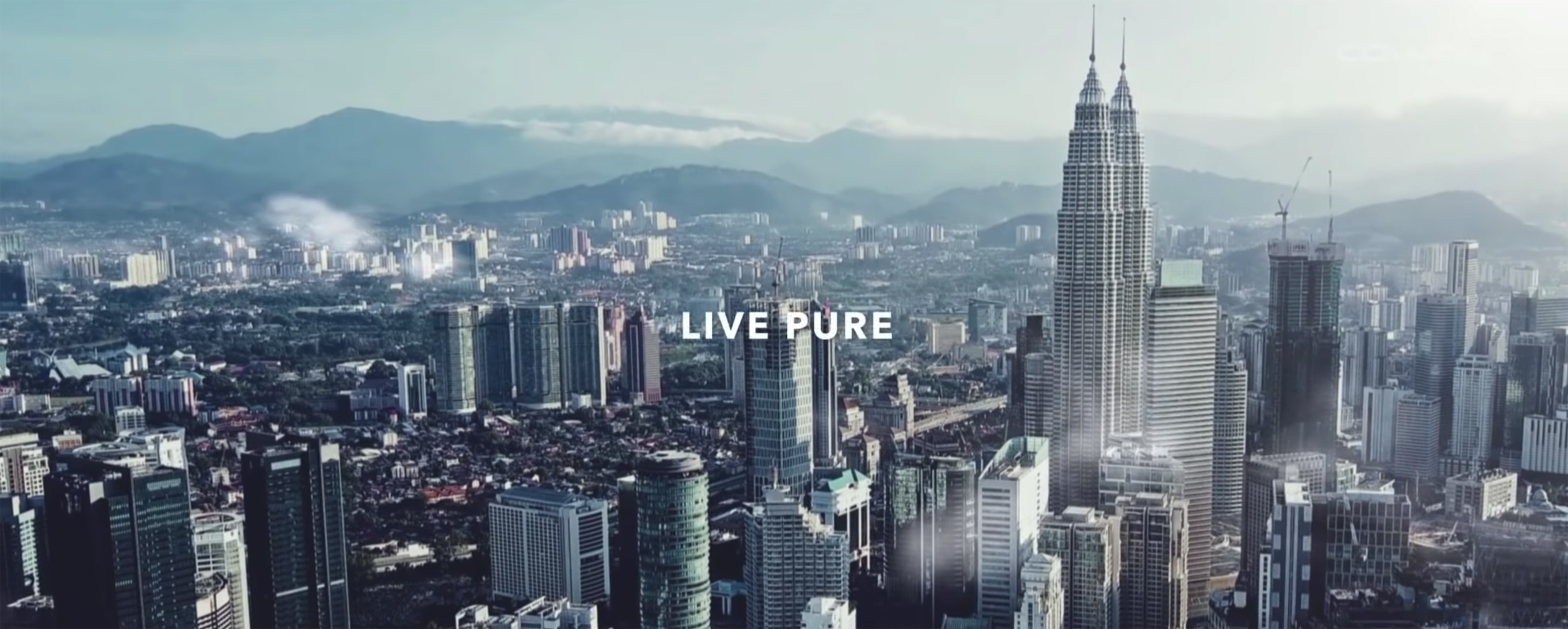 Coway launches new brand film via Grey Malaysia celebrating 1 million customers