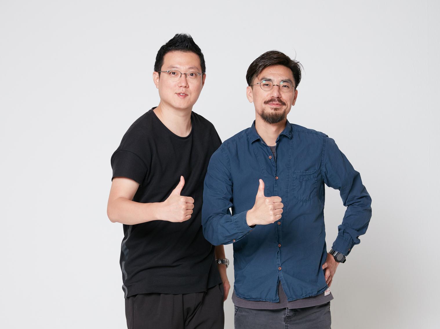 Hot Creative Teams: Cheil Worldwide's Hyungkyun Oh and Seongphil Hwang