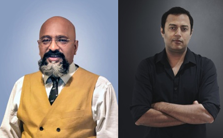 Dentsu Aegis Network elevates Samarjit Choudhry to the role of President for Happy mcgarrybowen India and announces Soumitra Karnik as CCO