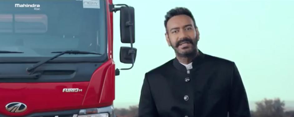 Mahindra family's latest addition promises 'Zyaada profit, Nahi Toh Truck Wapas' in a spot via FCB Interface India
