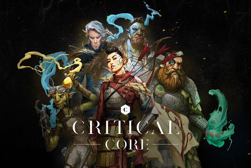 mcgarrybowen Greater China pledges support for Autism Awareness Month by creating thereapeutic tabletop game 'The Critical Core'