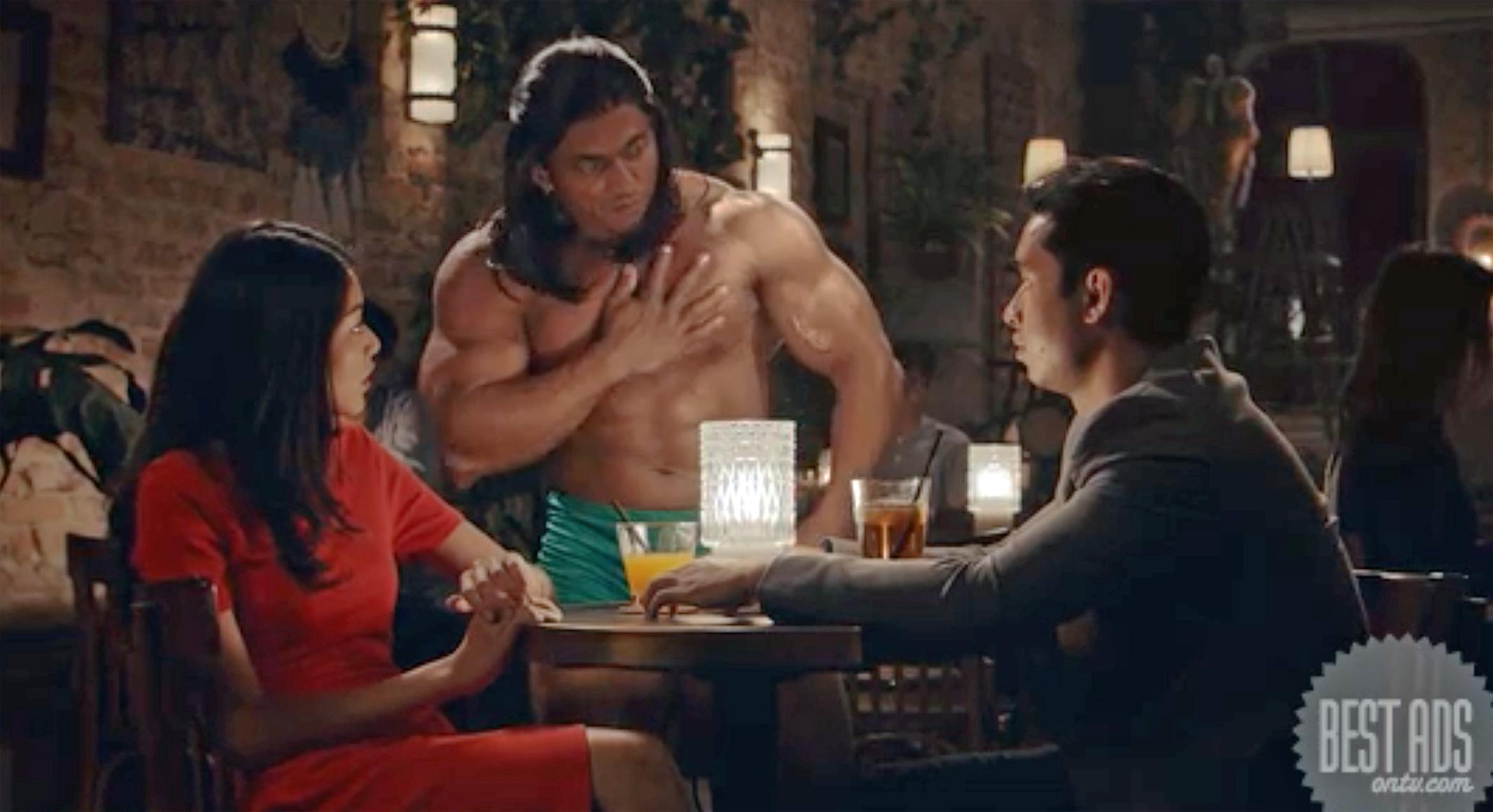 Grey India, Tencent China, Dentsu Tokyo and Hakuhodo Tokyo score Yellow Pencils at 2019 D&AD Awards