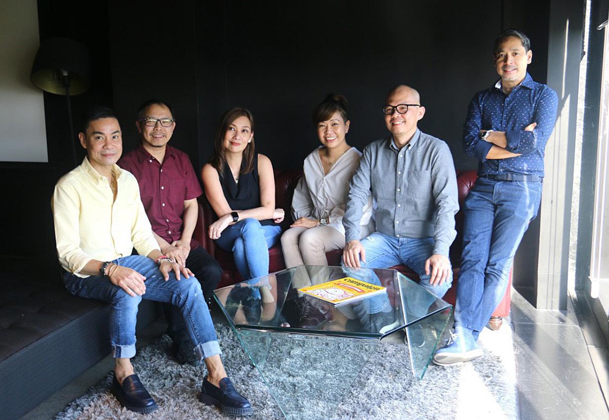Burger King's global marketing guru Fernando Machado to headline 4As Philippines CreativeFest 2019
