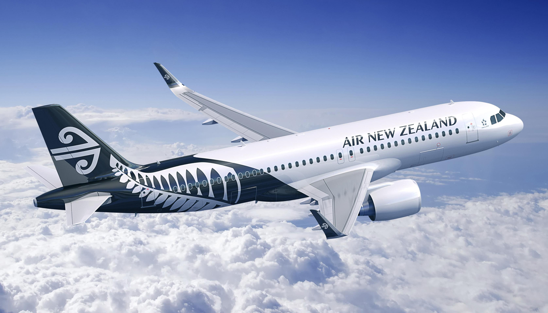 Air NZ makes history as Australia's #1 company