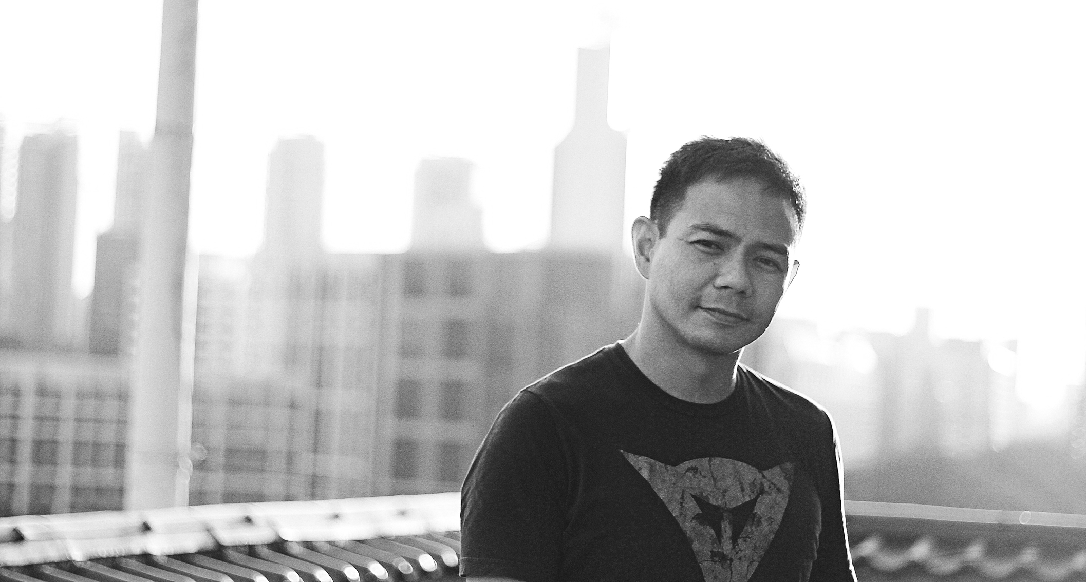 McCann and MRM//McCann Singapore creatives Alfred Wee and Dante Abelarde to chair Crowbar Awards 2019