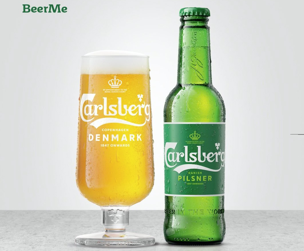 Carlsberg and Happiness Saigon turn real youtube reviews into radio ads in Singapore