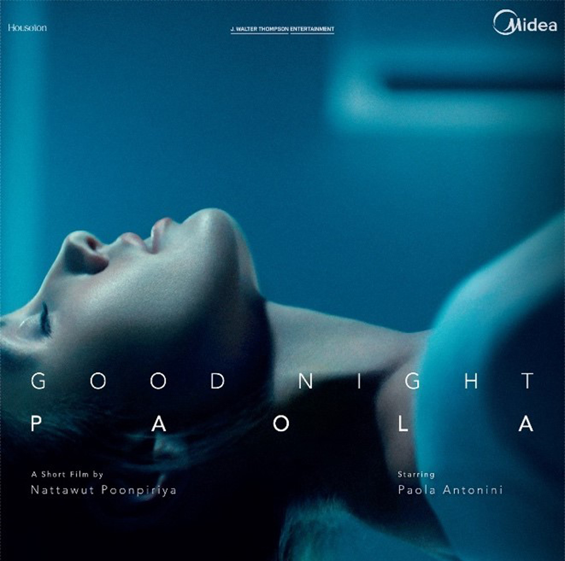 JWT Bangkok launches 'Good Night Paola' the first global film for Midea Air-Conditioners
