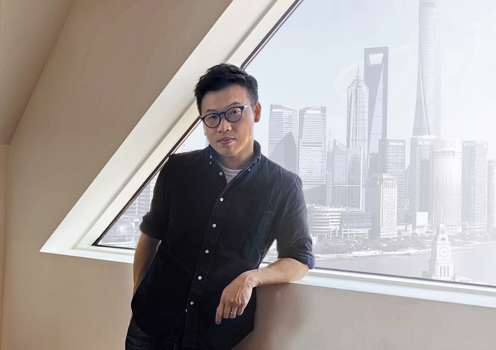 Brian Ma takes up executive creative director post at TBWA\Media Arts Lab Shanghai
