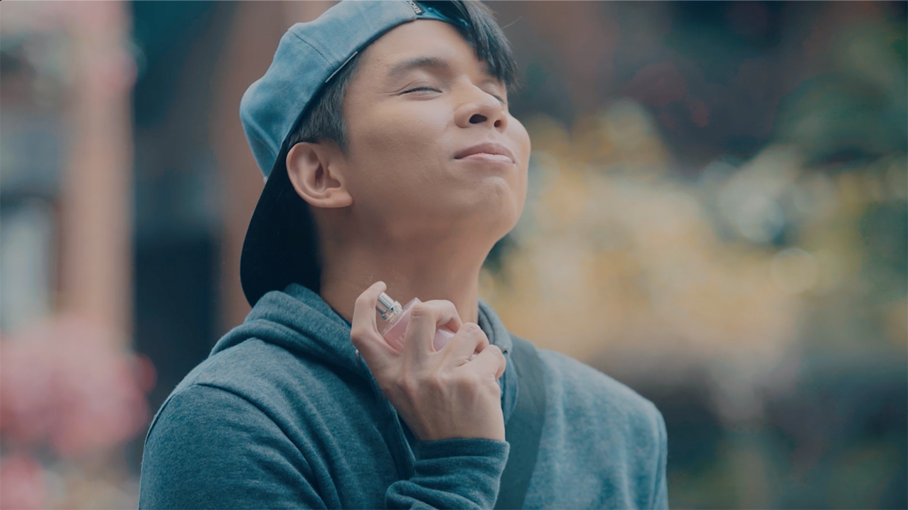 TBWA\Santiago Mangada Puno Manila's Smells Like a Girl campaign brings home a Webby Award to the Philippines