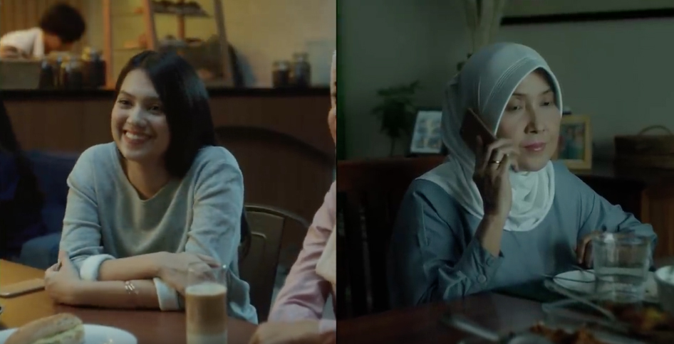 P&G and Grey Group Remind Indonesian Mothers and Daughters that Despite Different Choices Forgiveness Always Reunites