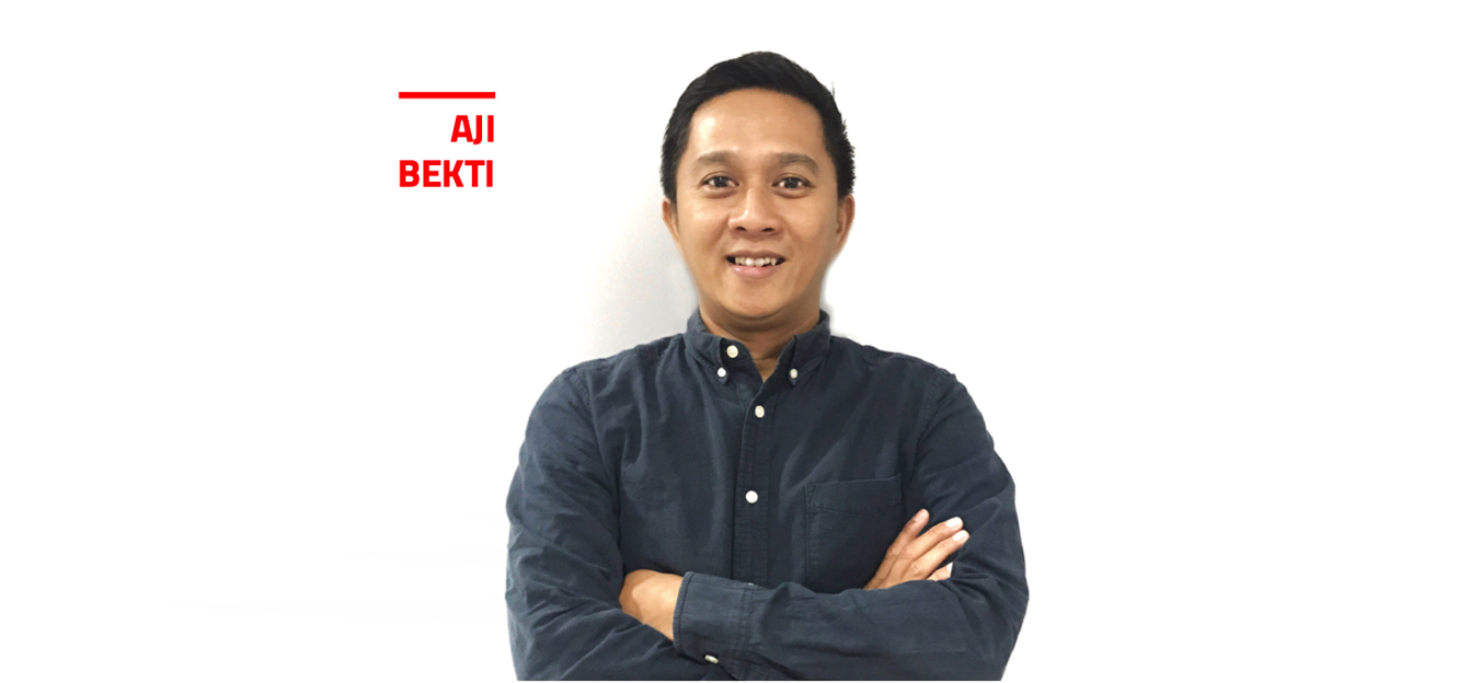 Digital Marketing Agency Lion & Lion Indonesia hires Aji Bekti as creative director