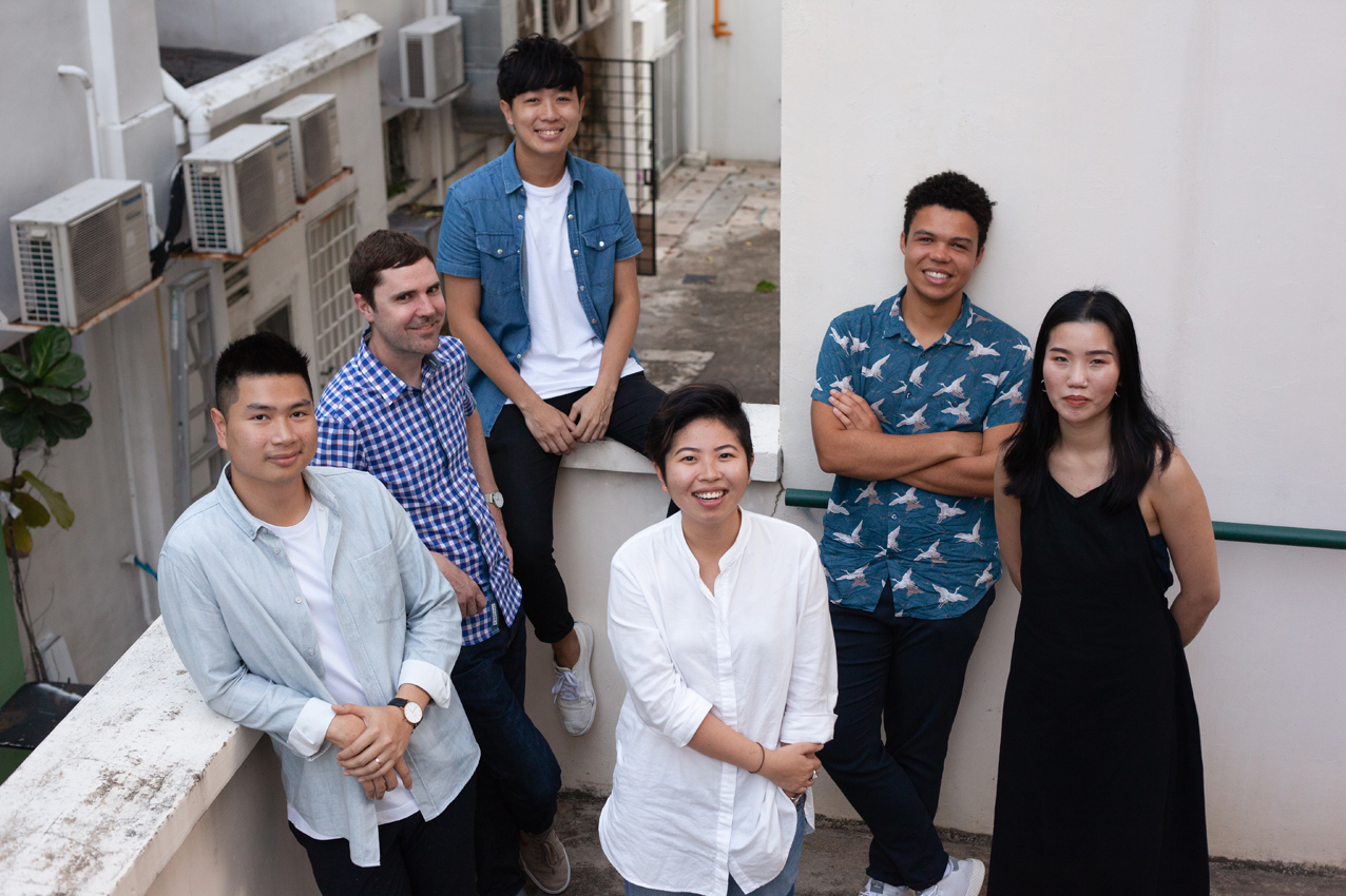 72andSunny Singapore strengthens its Team with 6 Key New Hires