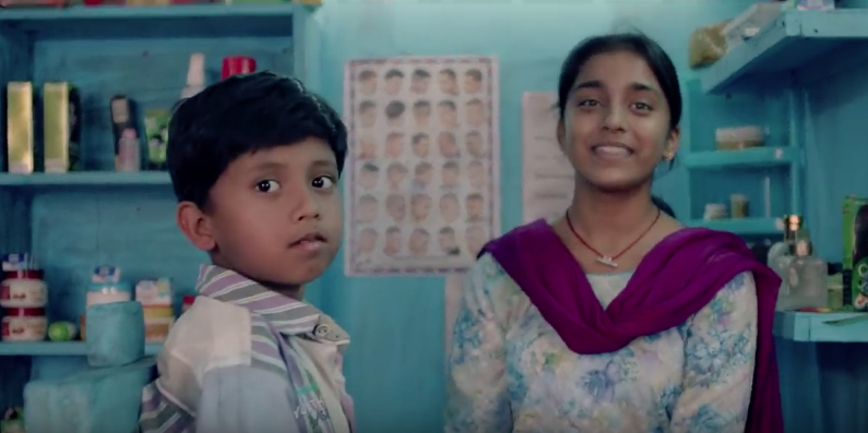 Grey India launches Gillette #ShavingStereotypes with the Barbershop Girls of India to redefine Gender Stereotyping