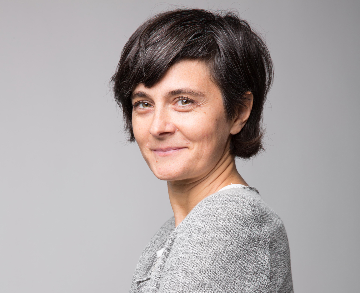 TBWA\ Shanghai elevates Muriel Lechaczynski from managing partner to managing director