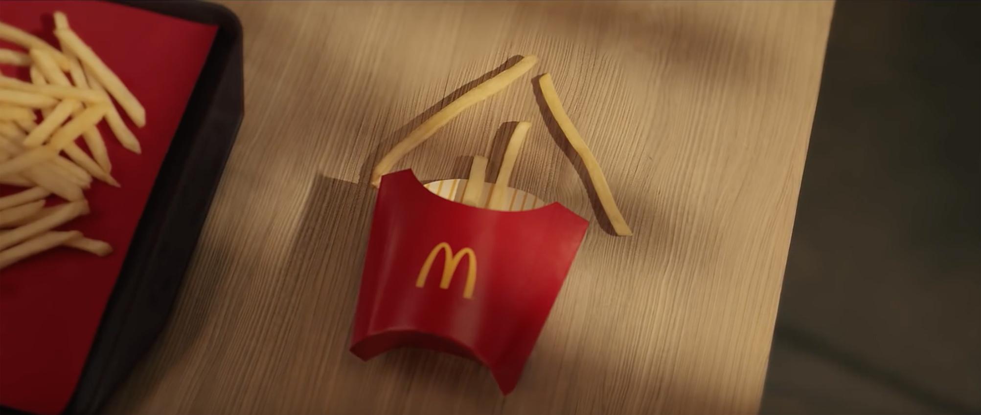 Leo Burnett Manila releases touching McDonald's Mother's Day message