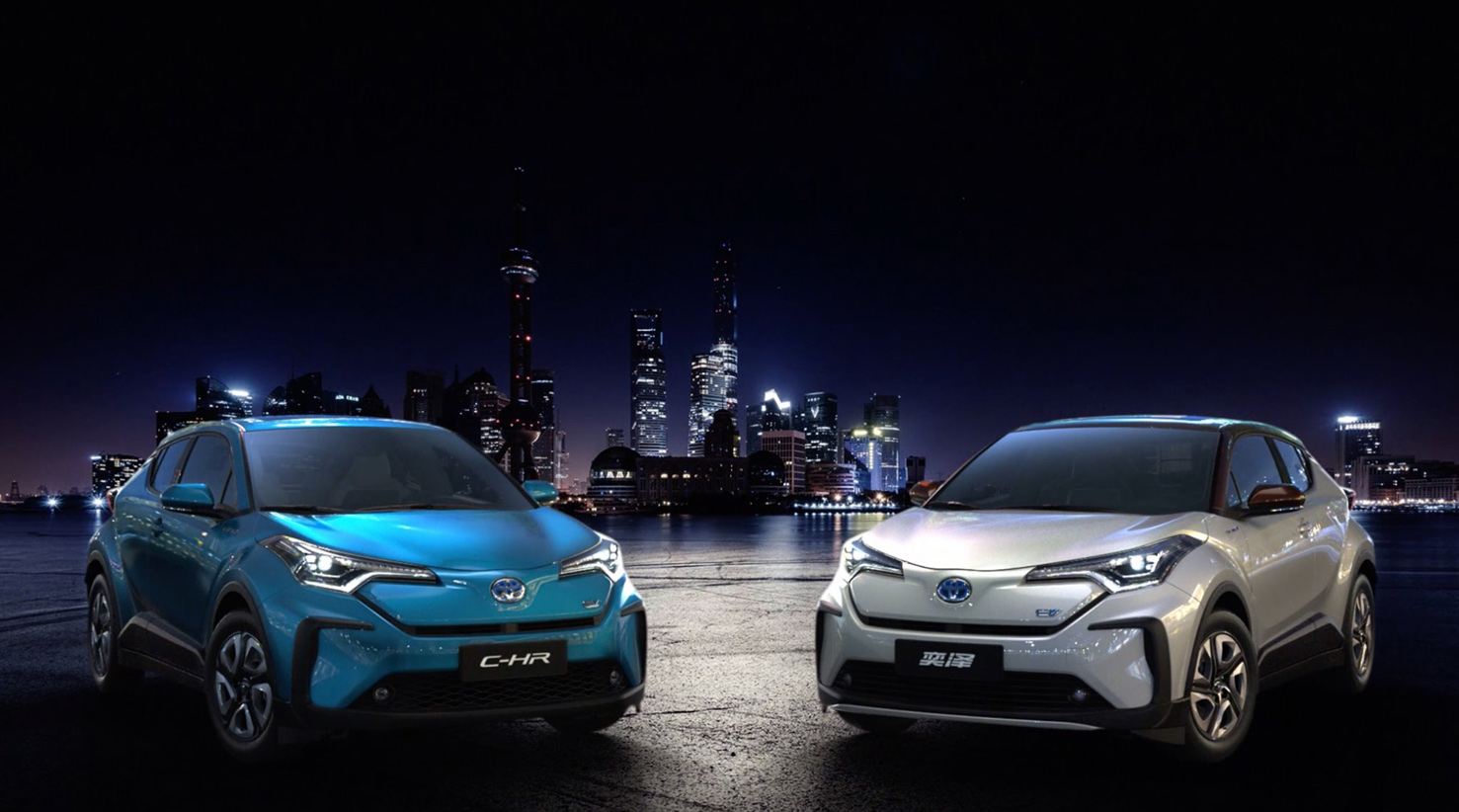 Syn Music creates music + sound design for two Toyota Shanghai Motor Show promos