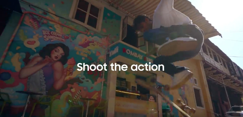 Samsung and Cheil India Launch a Campaign Empowering Gen Z and Young Millennials to Show Real India to the World