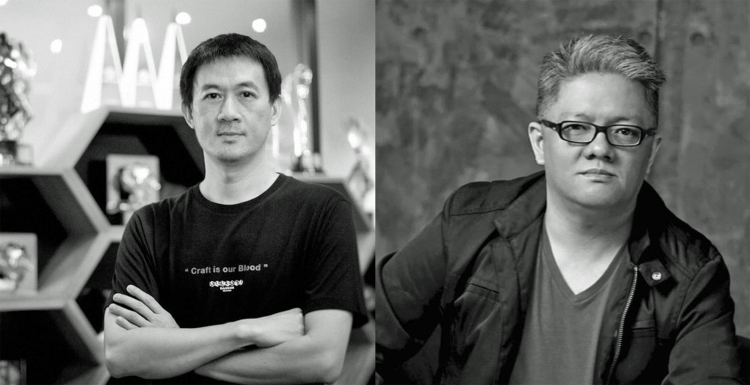 Surachai Puthikulangkura and Joe Dy named on the juries at 2019 Cannes Lions