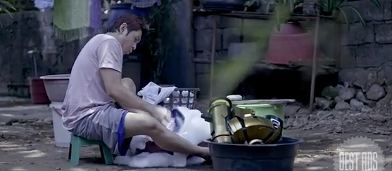 GIGIL Philippines' video for Slurpee depicts what a hero goes through