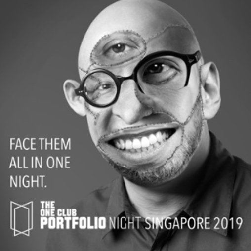 Face them all in one night at Portfolio Night Singapore