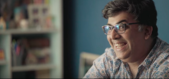 The Times of India and FCB India's Out and Proud campaign becomes the voice of the LGBTQ community