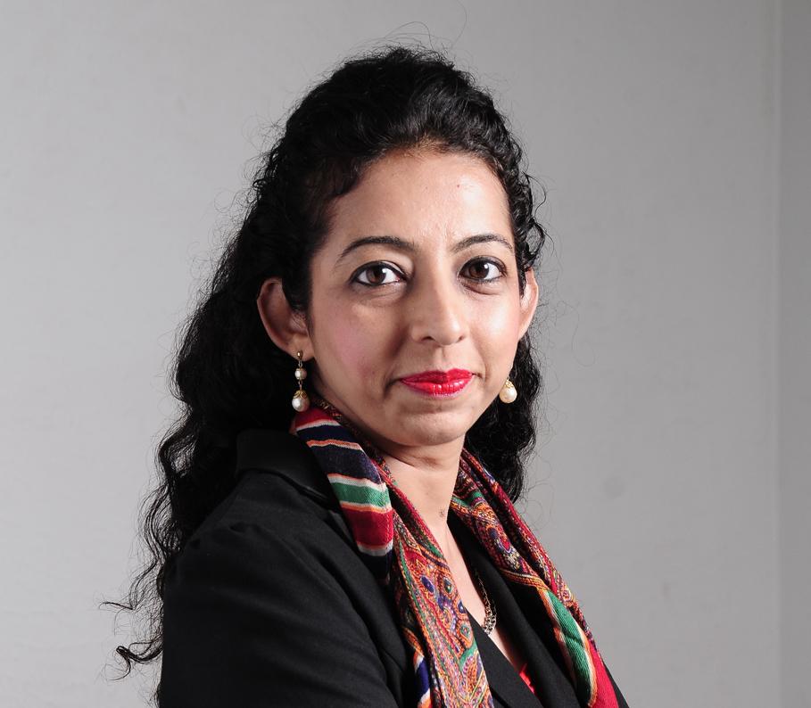 MullenLowe Lintas Group India elevates Kavita Lakhani to the position of Executive Director at GolinOpinion