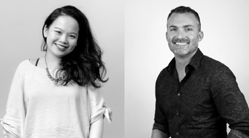 Bonsey Jaden Malaysia Names Taryn Mook as Group Chief Operating Officer and Scott Nelson as Director of Strategy & Planning