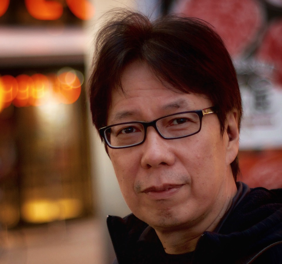 The Ad Stars interview: Dentsu Asia's Ted Lim continues to push the weird and wonderful