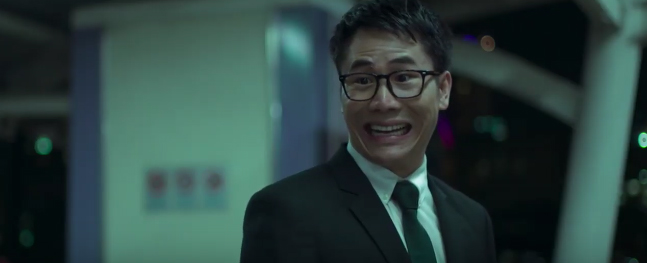 Julie's gets some brand love in China with a short film via GOVT Singapore on unconditional love