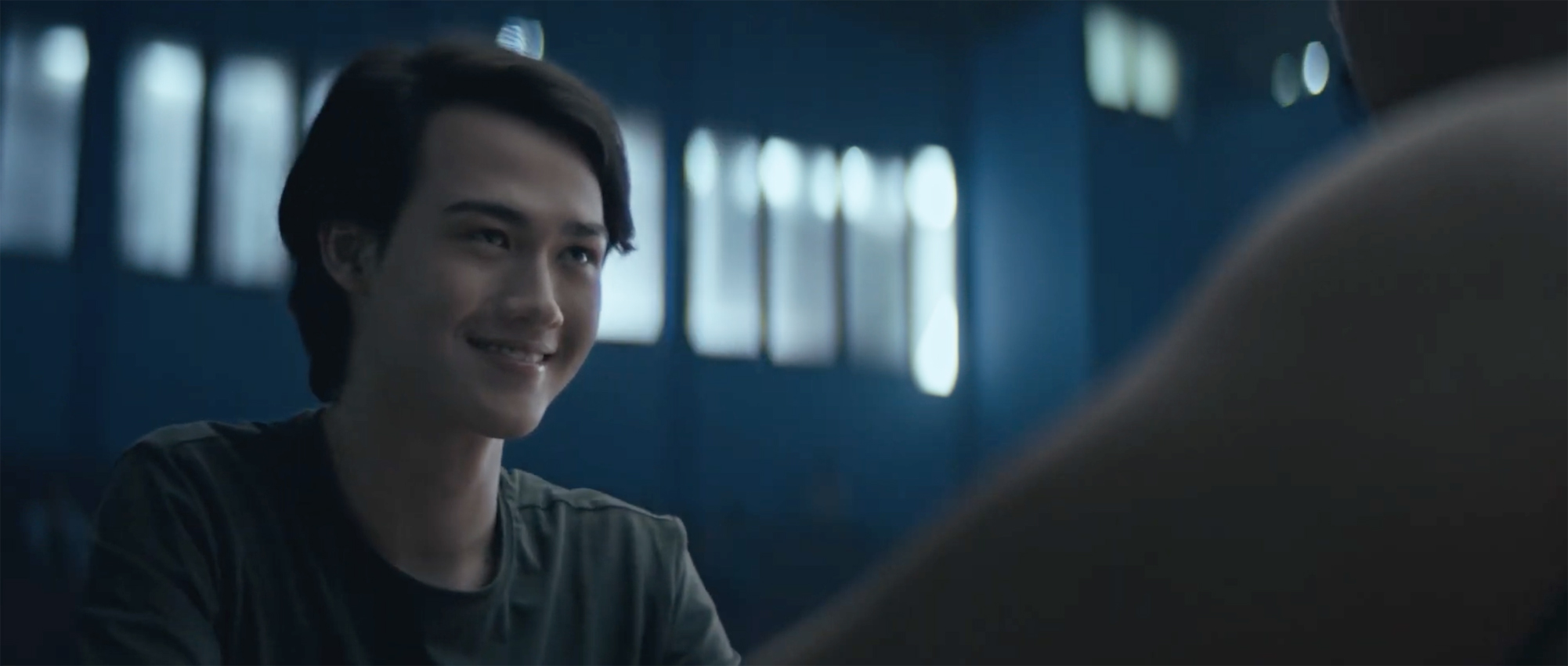 Ogilvy Singapore's latest film for Pond's Men features in your face slapstick comedy