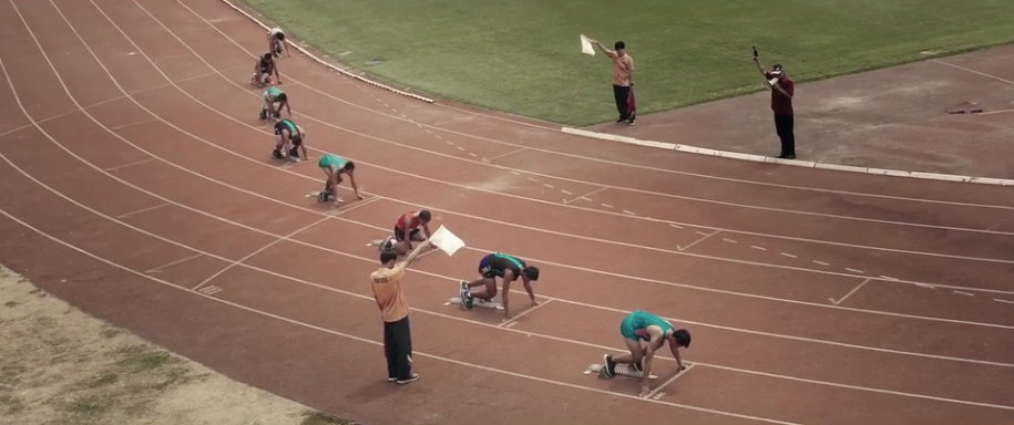 BBDO Bangkok creates a new film for Special Olympics – the race to be embraced