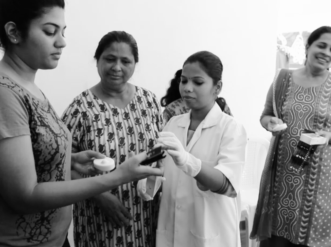 Unilever India and Wunderman Thompson create The Soap With A Lump to help detect Breast Cancer in its infancy