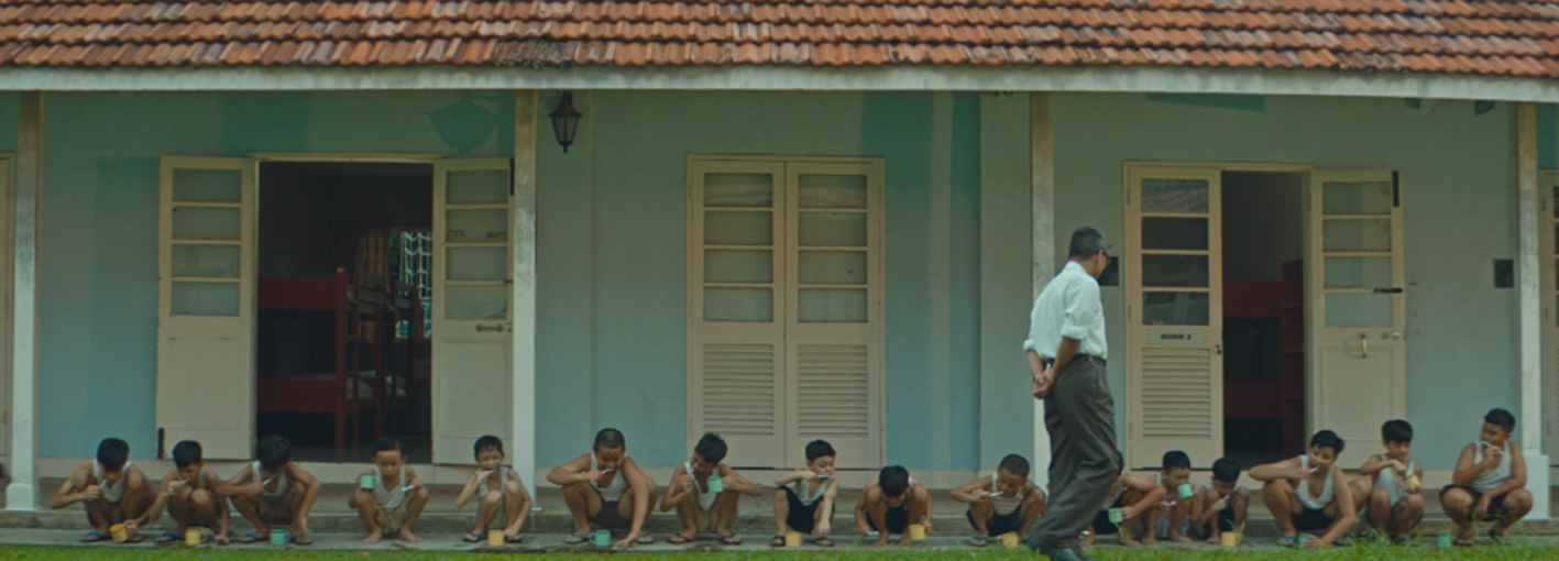 PUB and Tribal Worldwide Singapore release a touching film which likens the preciousness of kinship to the flow of water