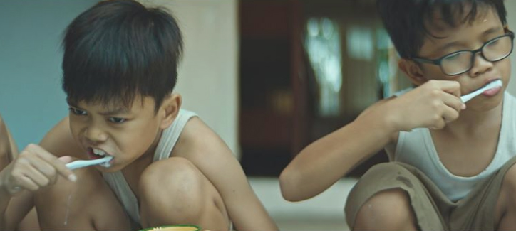 PUB and Tribal Worldwide Singapore conclude short film Kinship with co created ending
