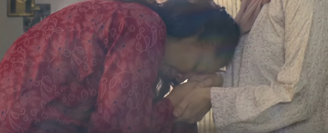 A grateful heart makes life meaningful in Aidilfitri tale from CIMB and Ogilvy Malaysia