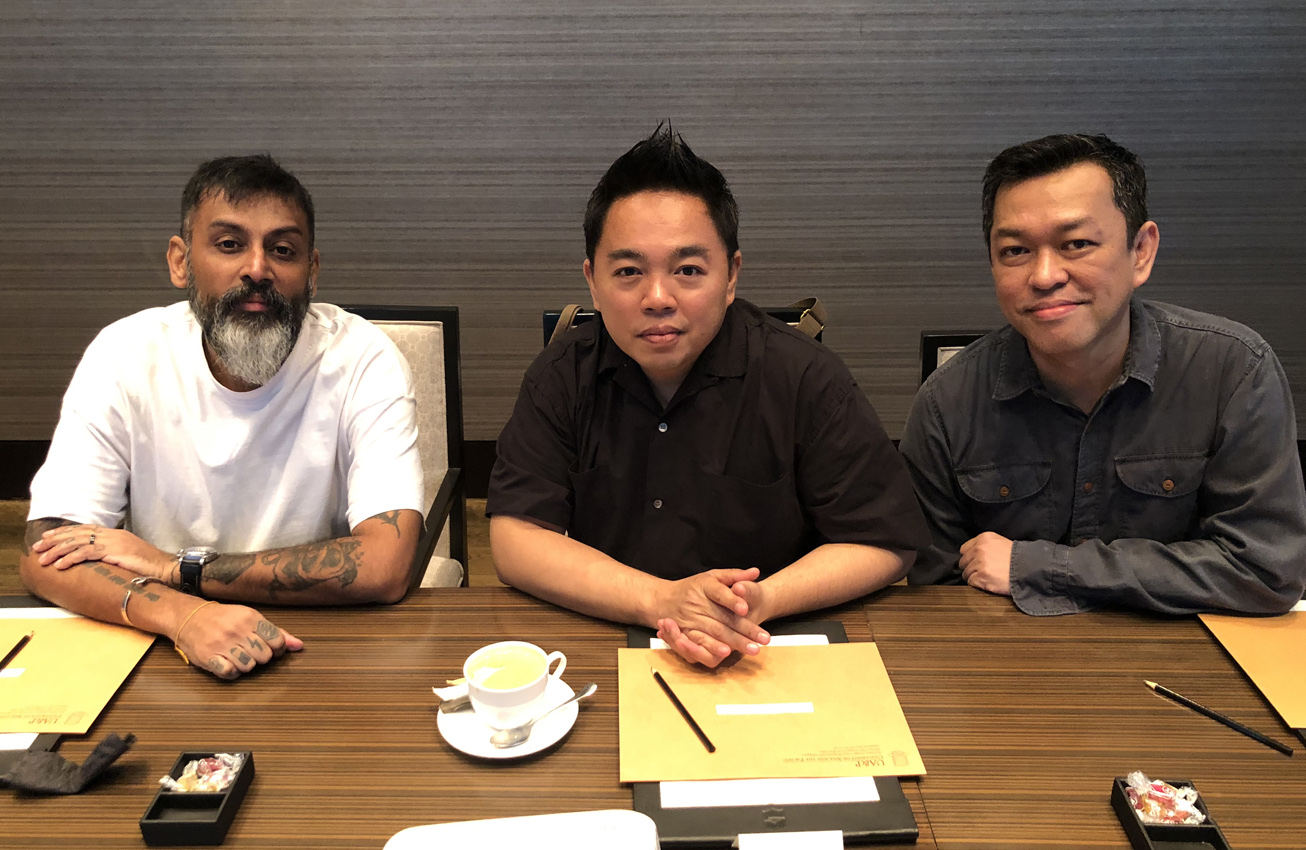 The 2019 Asia Pacific Tambuli Awards kicks off with judging day in Manila