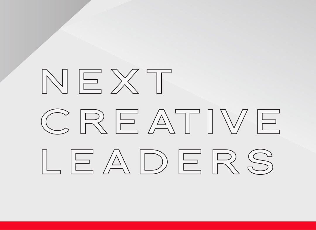The One Club and The 3% Movement open global call for entries for Next Creative Leaders 2019