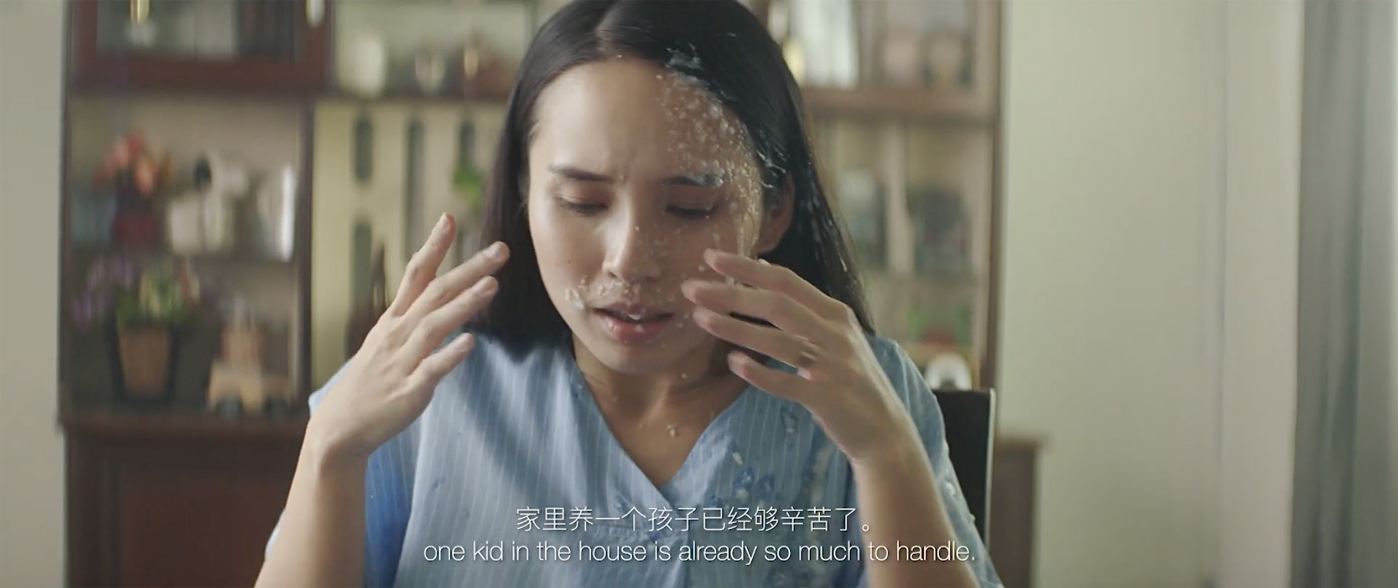 BLKJ Singapore releases new Great Eastern campaign shot by Sweetshop's Simon Cracknell