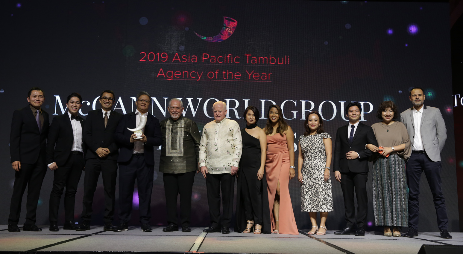 Reprise Malaysia, BWM Dentsu Sydney, whiteGREY Sydney + TBWA Hakuhodo Tokyo win Grand Prix awards at 2019 Asia-Pacific Tambuli Awards: McCann Philippines named Agency of the Year