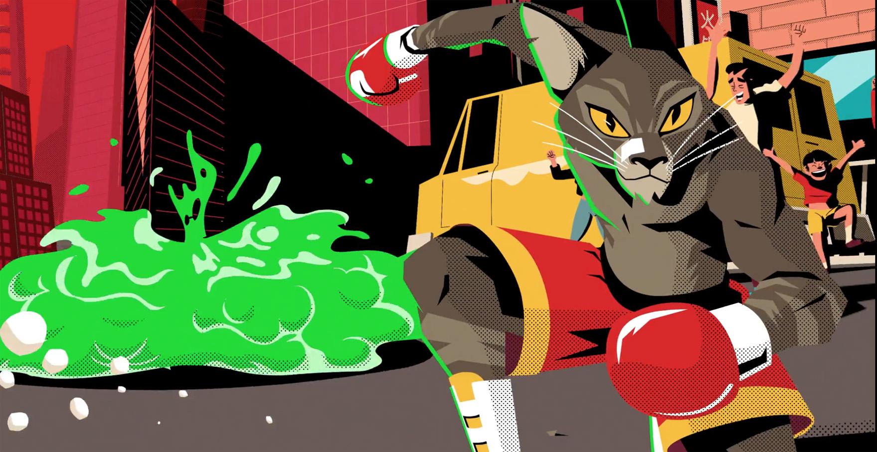 Microbrewery Boxing Cat packs a punch via new R/GA Shanghai rebrand campaign