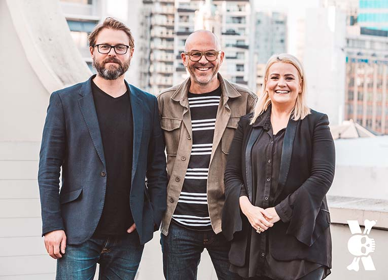TBWA\New Zealand snares Guy Roberts from Saatchi's for Executive Creative Director role